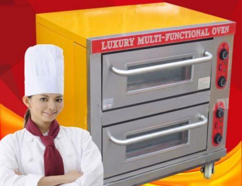 Đặc điểm nổi bật của lò nướng bánh và nấu cơm niêu