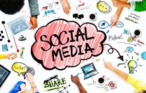 Hình thức quảng cáo trên các mạng xã hội