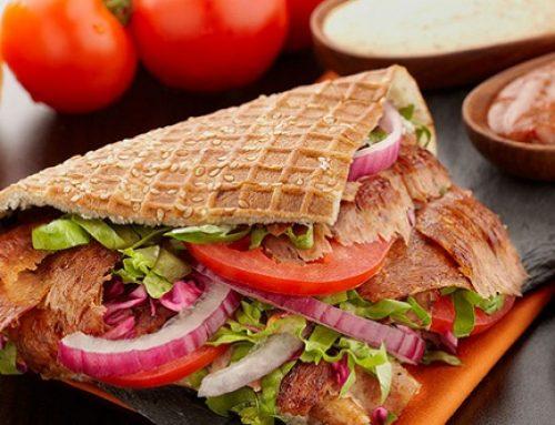 Cách ướp thịt doner kebab chuẩn vị Thổ Nhĩ Kỳ