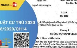 Chính thức bỏ sổ hộ khẩu và sổ tạm trú từ ngày 01/07/2021